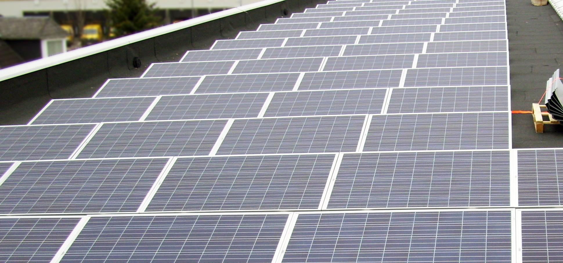 Solartechnik Bild 1