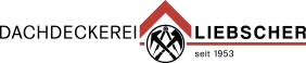 Logo der Dachdeckerei Liebscher